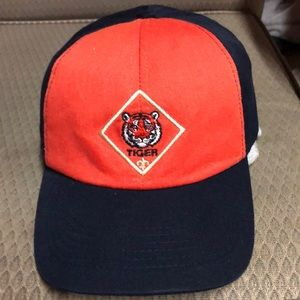 Other - Cub Scout Tiger hat os